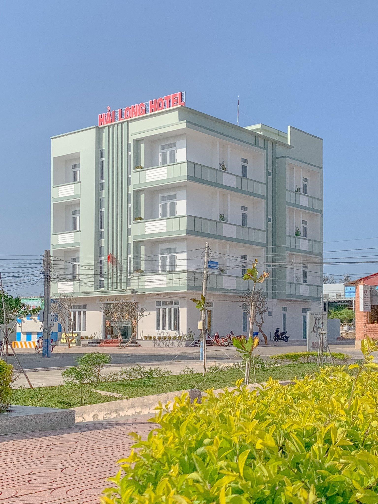 Khách Sạn Tốt Nhất Đảo Phú Quý